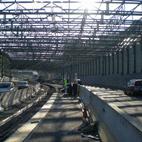 Galleria artificiale Autostrada Genova-Voltri